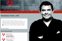 Richard Ellis Radio